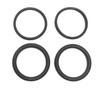 Photo of o-rings for Turbo blast valve on many Ranger Tire Changers.