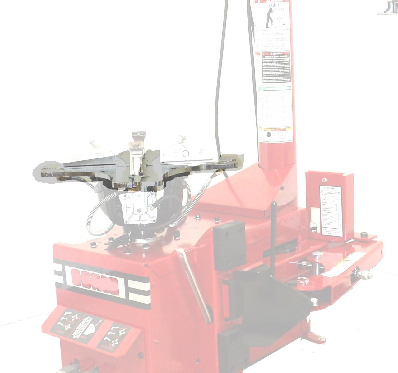 Coats OEM bead breaker handle Relief Valve 5060EX AX 7050EX 7060EX Tire Changer