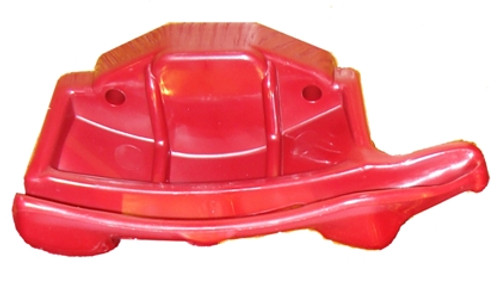 Photo of RP6-0343 Mounting Head.