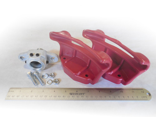 Tire Changer Parts. Plastic Mounting Head Kit. Some Coats, Corghi, Ranger