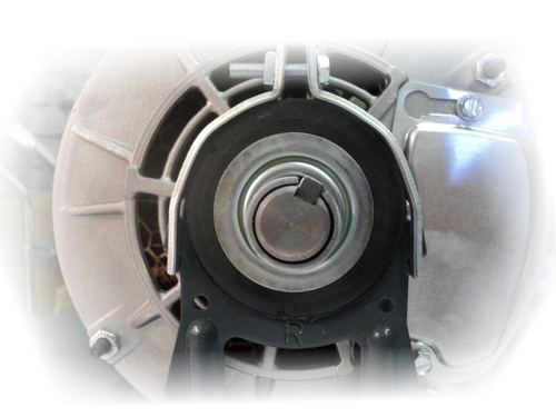 SHAFT BUSHING to adapt Tire Changer Motor