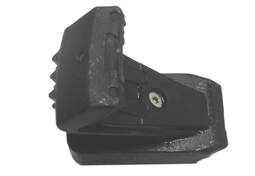 Ranger Tire Changer Parts. Clamping Jaw.