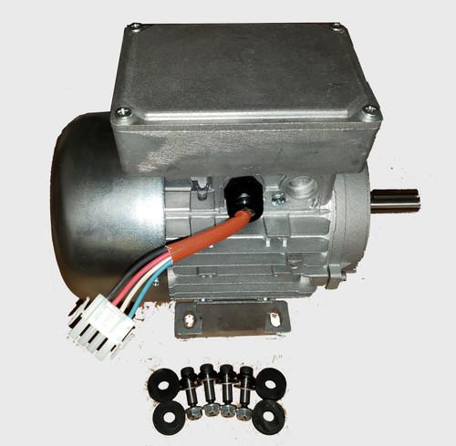 2Set Tire Machine Part Lock Cylinder Air Pipe Pneumatic Locking Tee Joint 6MM