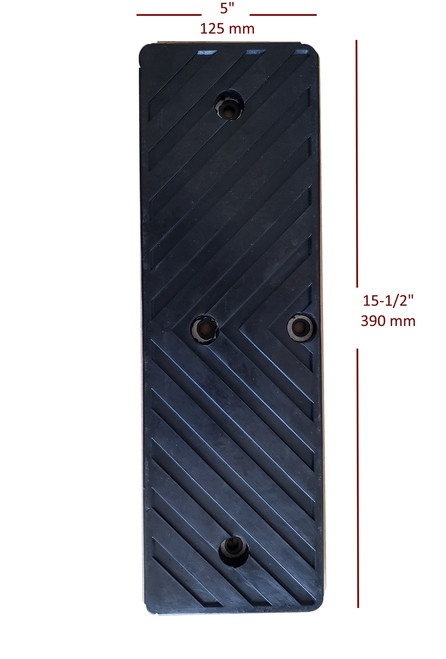 Wheel PAD, Bead Breaker; some Ranger brand. 5327614