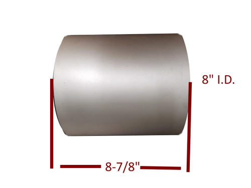 BARREL, Bead Breaking Cylinder; for most Coats brand. 8181574