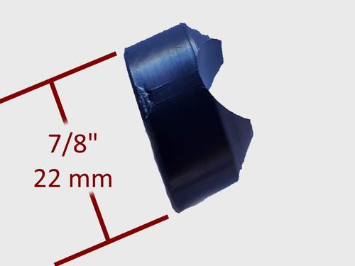 Hofmann Tire Changer part 3310503 dimensions.