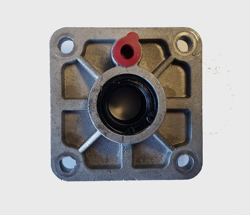 Tire Changer 75 mm Clamping Cylinder Rod End Cap.