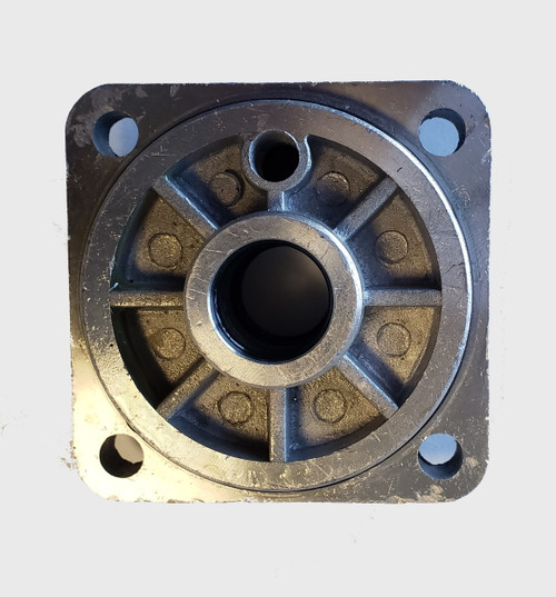 Tire Changer 75 mm Clamping Cylinder Rod End Cap. Inside
