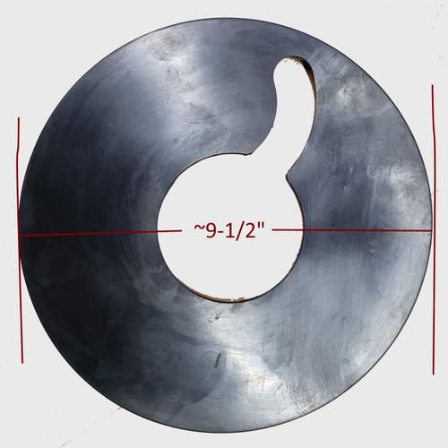 Hunter Tire Machine part  RP6-710013421