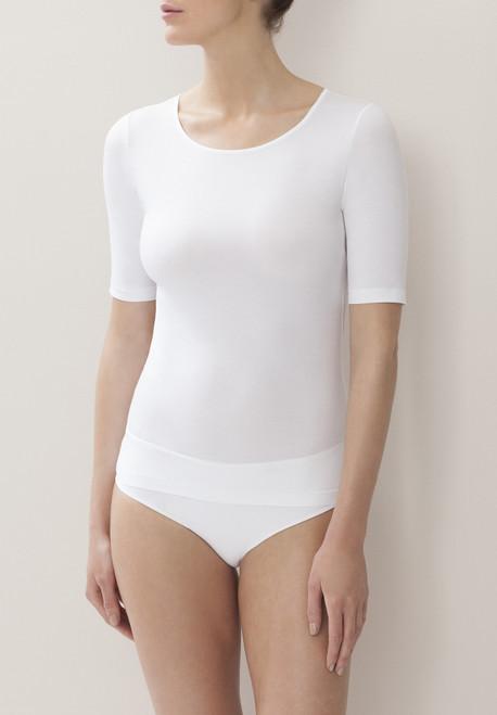 'White'