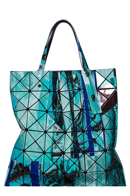 GRAVITY PAINT TOTE