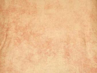 "MAS 513-CTV Orange, Maywood Studio Shadow Play Light Orange Colour. 100% Cotton, 42"" wide"