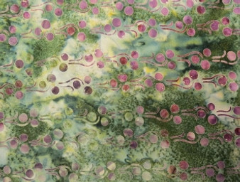 "4604 20, Sunrise Sunset Batiks By Holly Taylor Moss, 100% Cotton, 42"" wide"