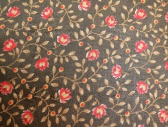 """46017 14, Collection Traditions By Howard Marcus, 100% Cotton, 42"""" wide"""