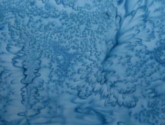 """1895-421 Ceylon Bali Handpaints Blender Watercolour, 100% Cotton, 42"""" wide"""