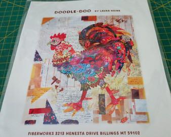Doodle Doo by Laura Heine