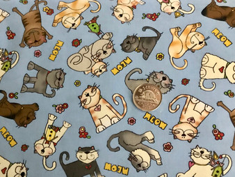 112-31391, Cats