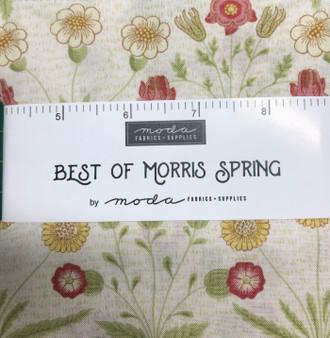 Best of Morris Charm Pack, Spring