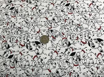 Dalmatian Dots, 85010206