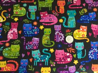 Katie's Cat 2348