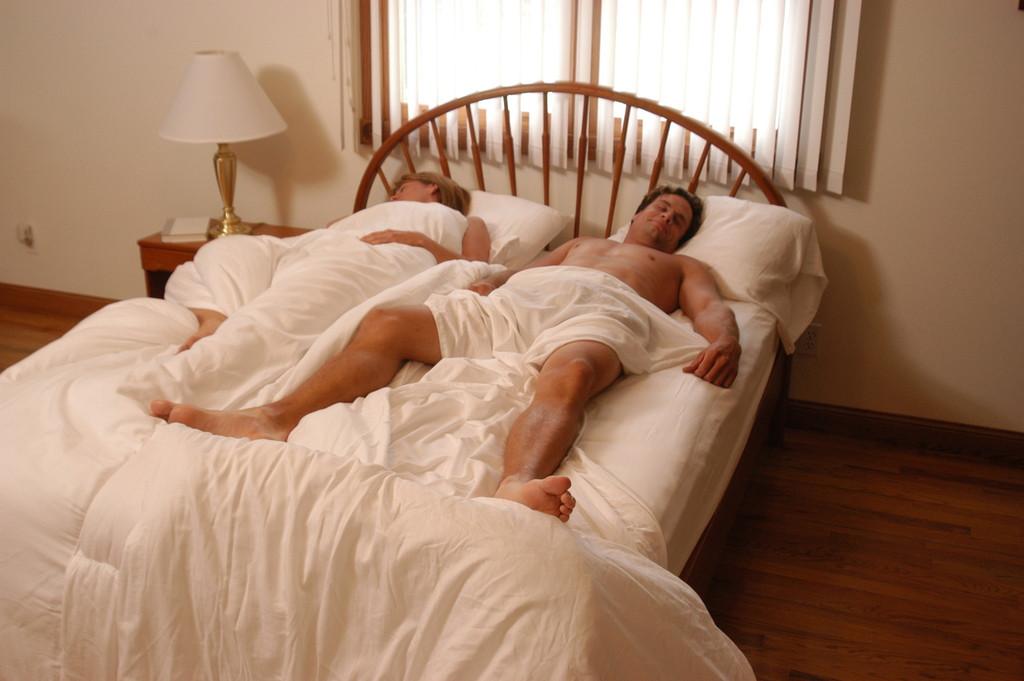 Sleep your way with DoubleUps!