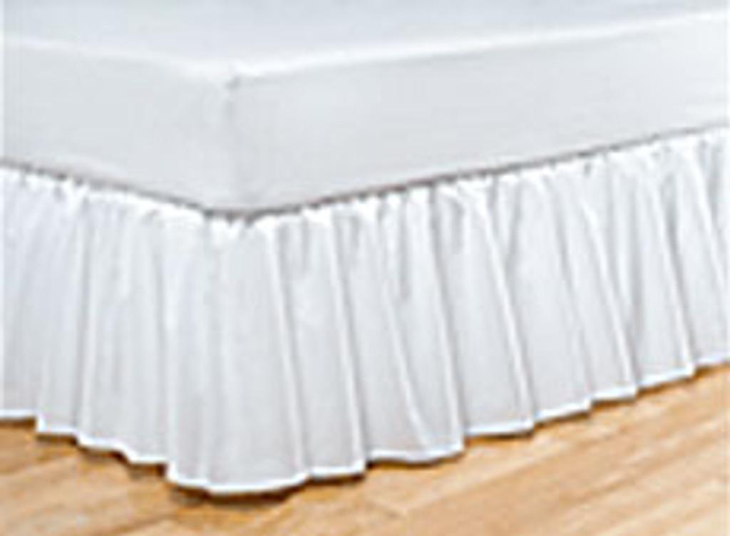 Bed Skirt/Dust Ruffle