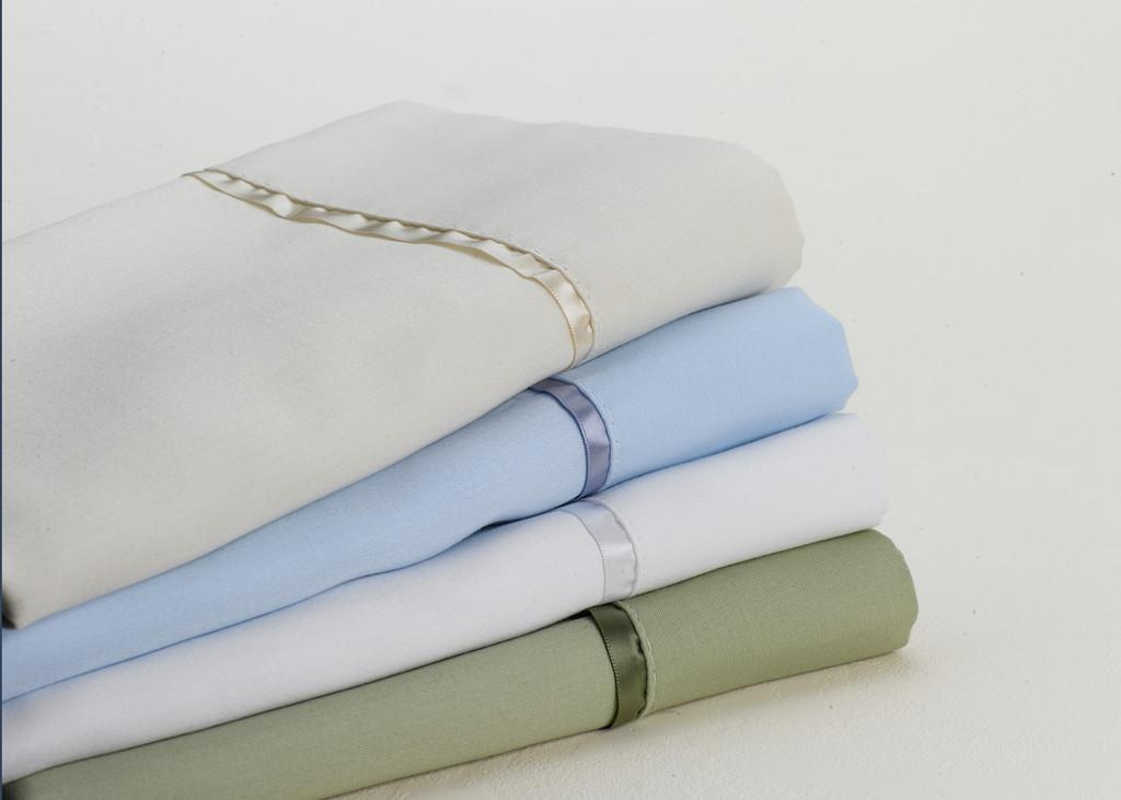 350 TC 100% Organic Fabrics