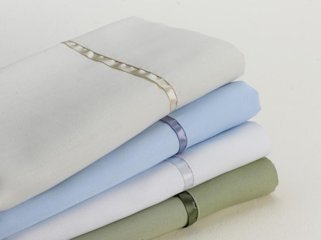 350 Thread Count 100% Organic Cotton Fabrics