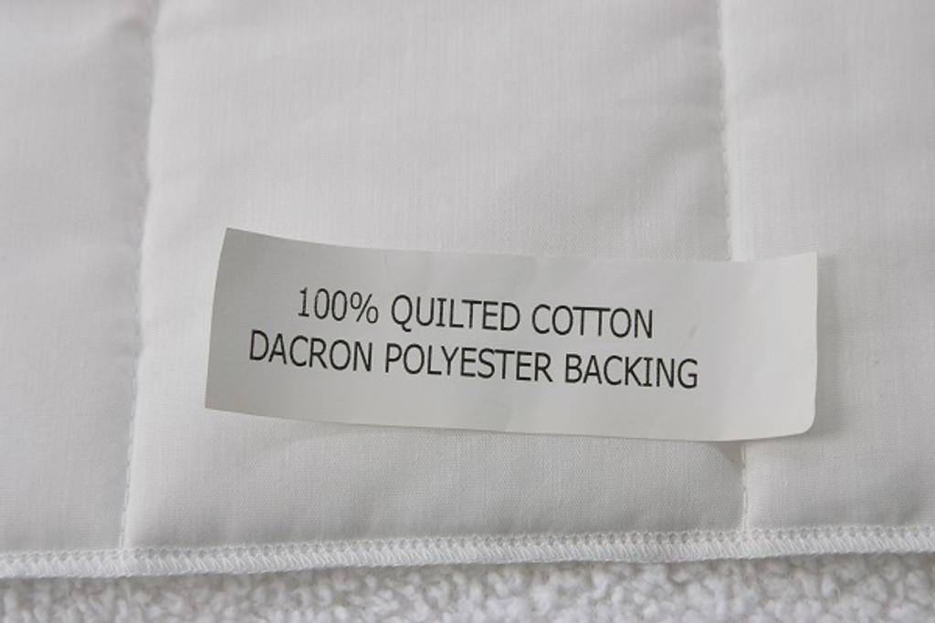 Cotton Fabric Info.
