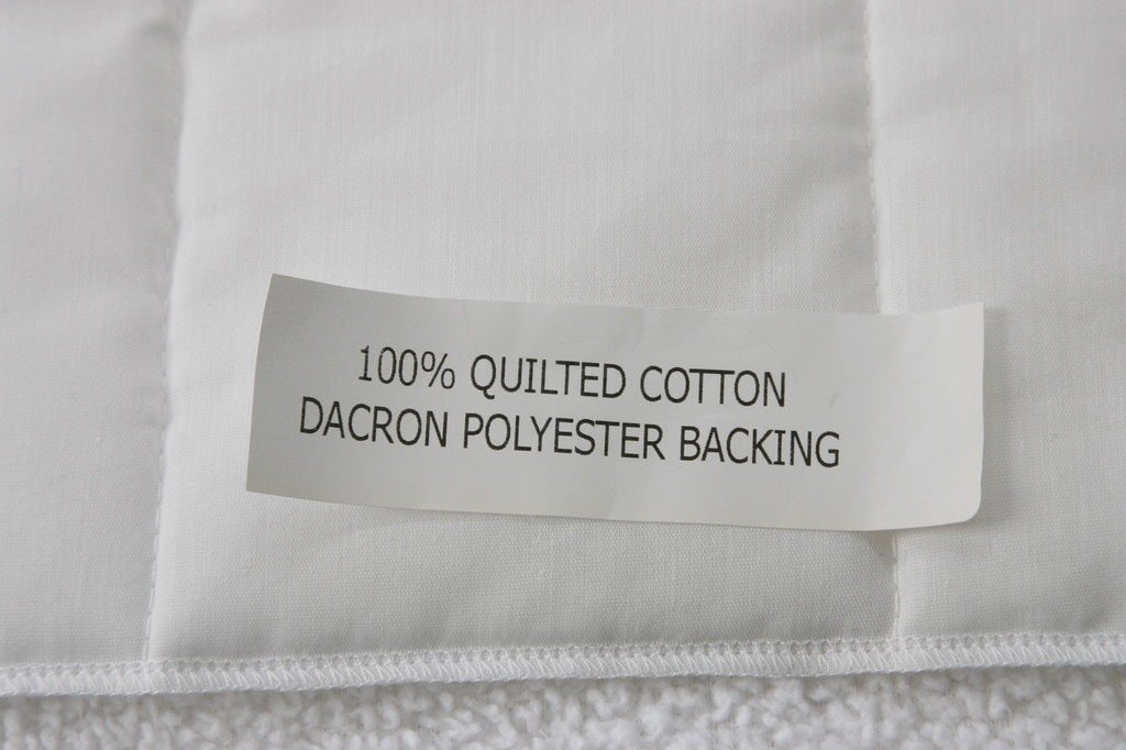 Cotton Pad Material Description
