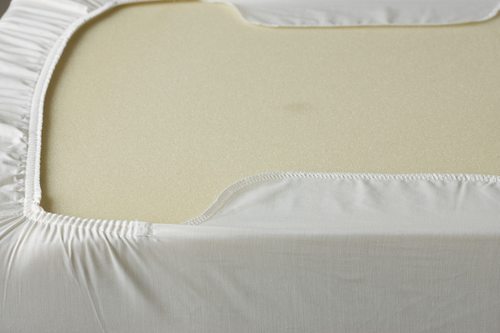 Adjustable Bed Bottom with Wings