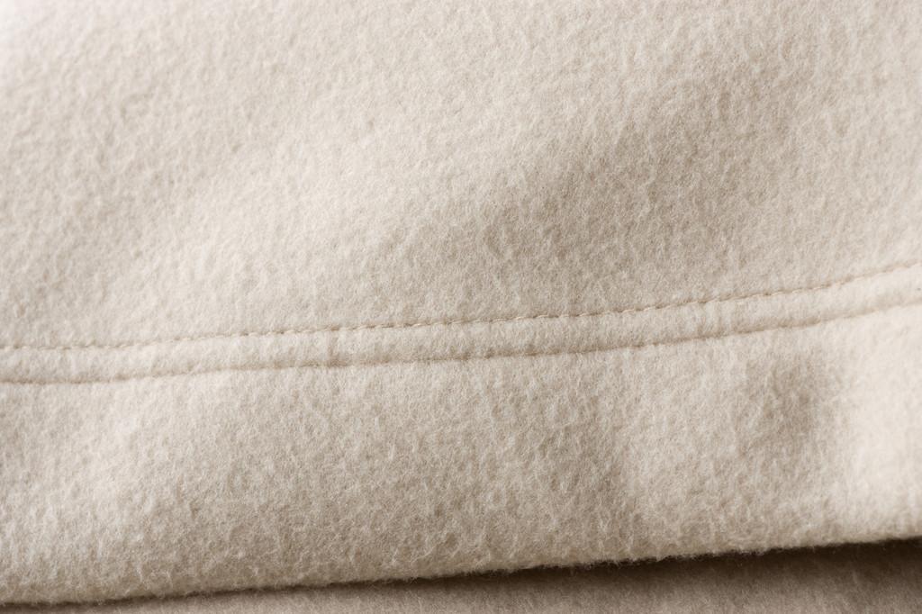 Blanket edge