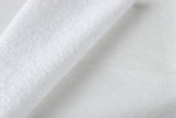 Terry Cloth Mattress Protector Fabric