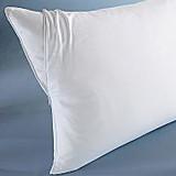 Terry Cloth Pillow Protector