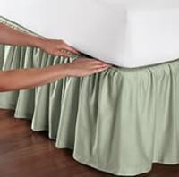 Easy Fit Design... just tuck between!