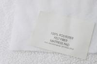 Felt Fiber Fabric