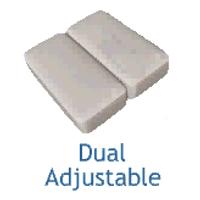 Dual Adjustable Mattress