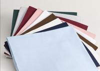 200 TC 50%Polyester/50% Cotton Colors