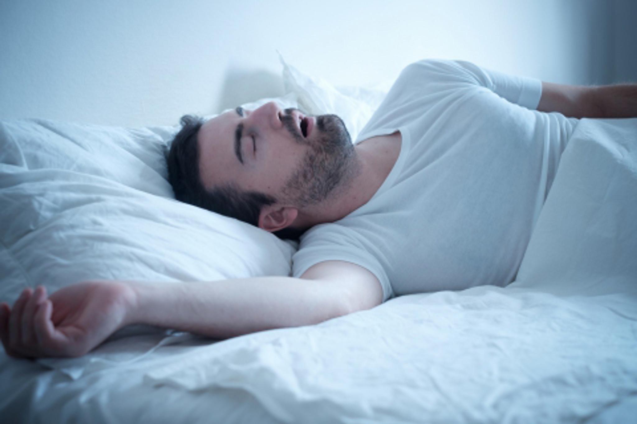 Your Brain on Sleep
