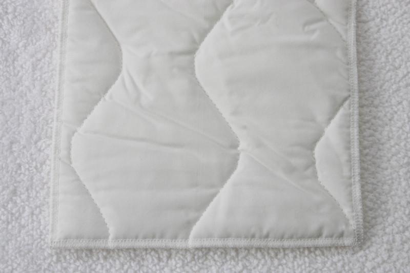 Supreme Protection Fabric used on pad!