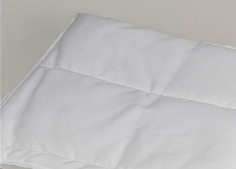 Cotton Mattress Pad Fabric