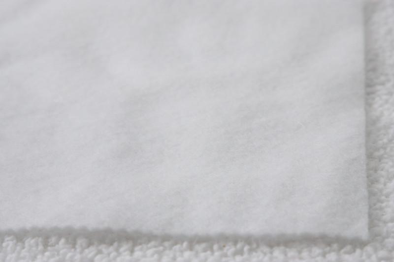 Felt Fiber Mattress Pad Material