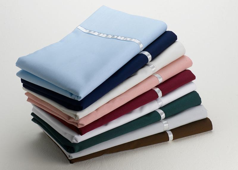 200 TC Cotton/Polyester Colors