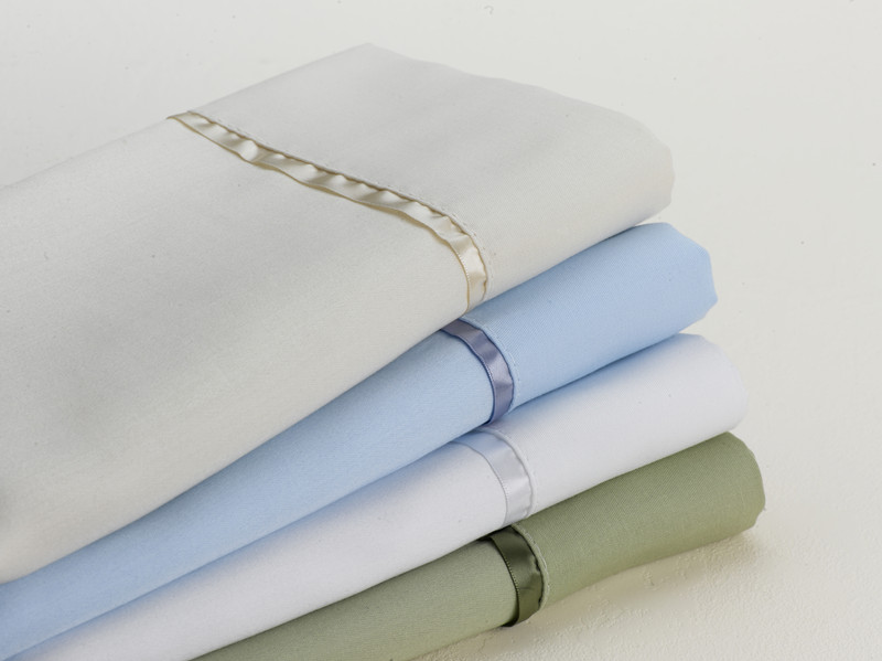 350 Thread Count Colors with Hem!