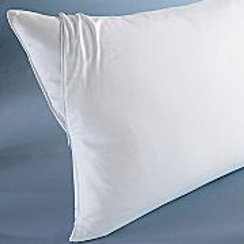 Terry Cloth Pillow Protector