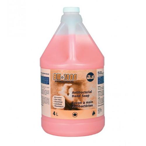 Antibacterial Professional Hand Soap 4L BM1000