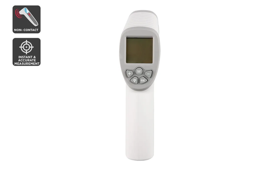 Premium Non-Contact Forehead Infrared Thermometer