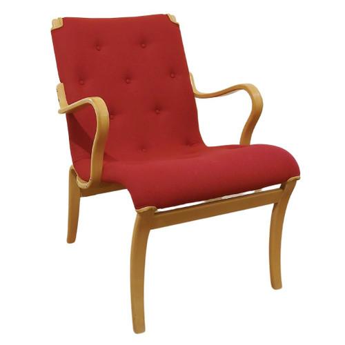 Bruno Mathsson Mina Chair at emprades vintage + design