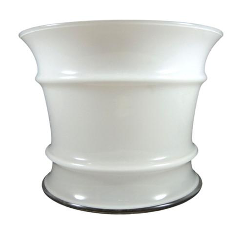 Michael Bang MB Glass Pot Plant Holder