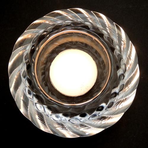 Holmegaard Capriole Tealight Votive Candle Holder
